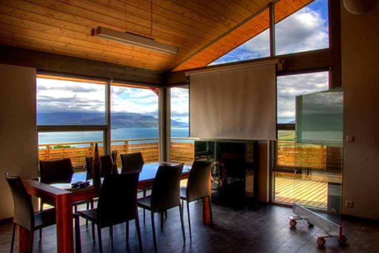 Villa - Hotel Glymur - Hvalfjordur
