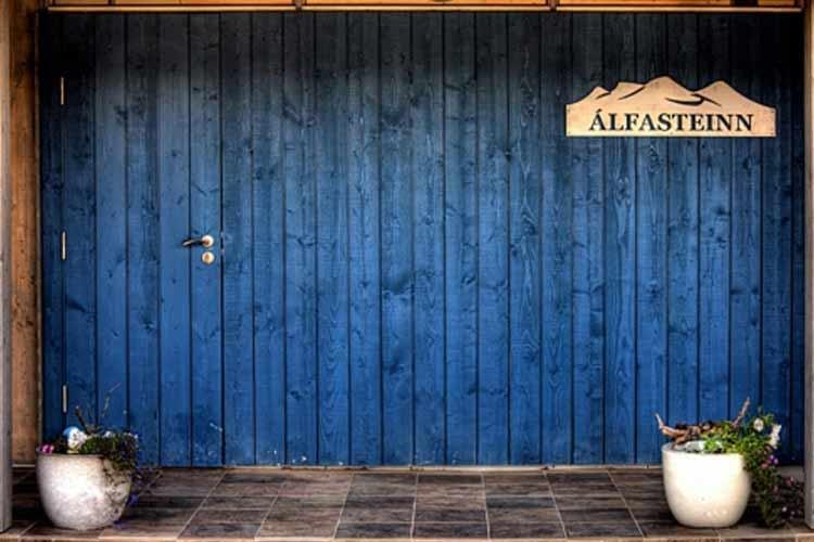Detail - Hotel Glymur - Hvalfjordur