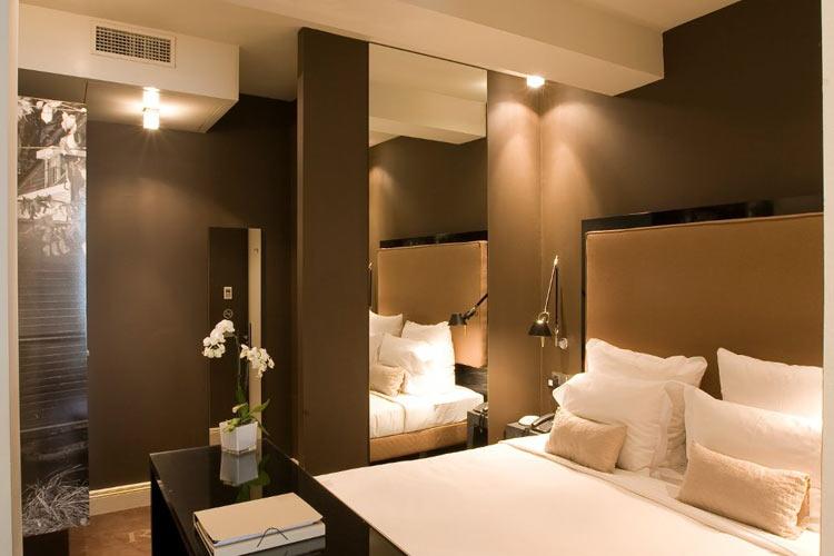 Standard Room - Hotel Roemer - Amsterdam
