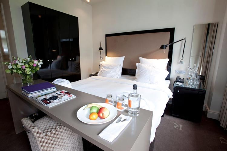 Executive Room - Hotel Roemer - Amsterdam