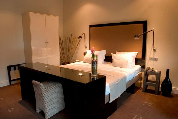 Executive Double Room - Hotel Roemer - Amsterdam