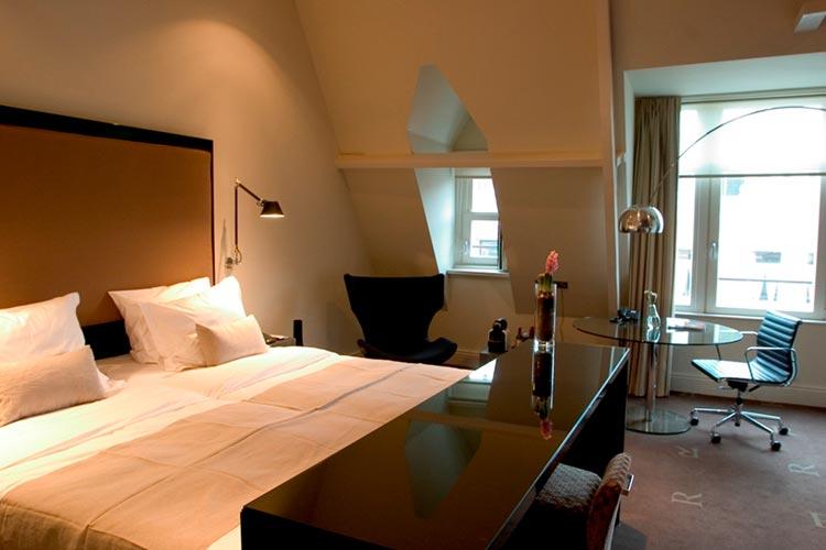 Junior Suite - Hotel Roemer - Amsterdam