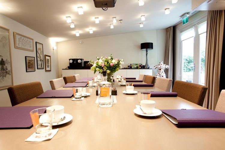 Meeting Room - Hotel Roemer - Amsterdam