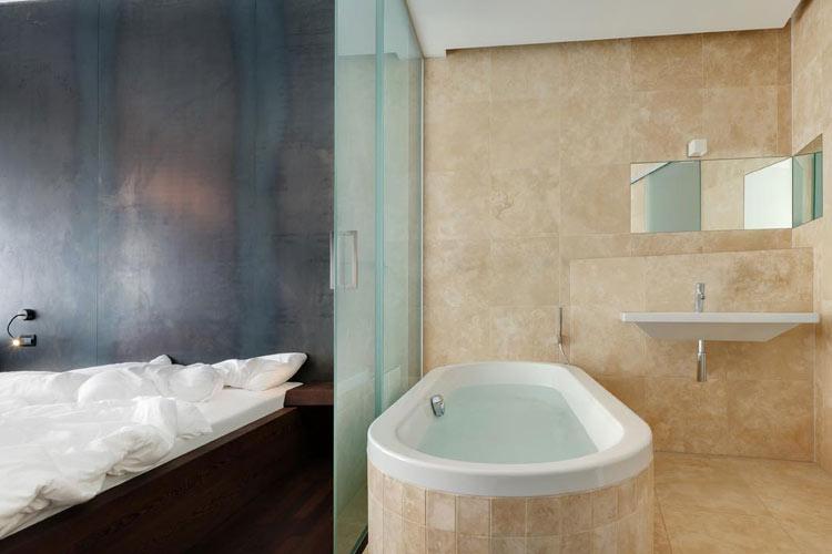 Prestige Room 22 - Art & Design Boutique Hotel ImperialArt - Merano