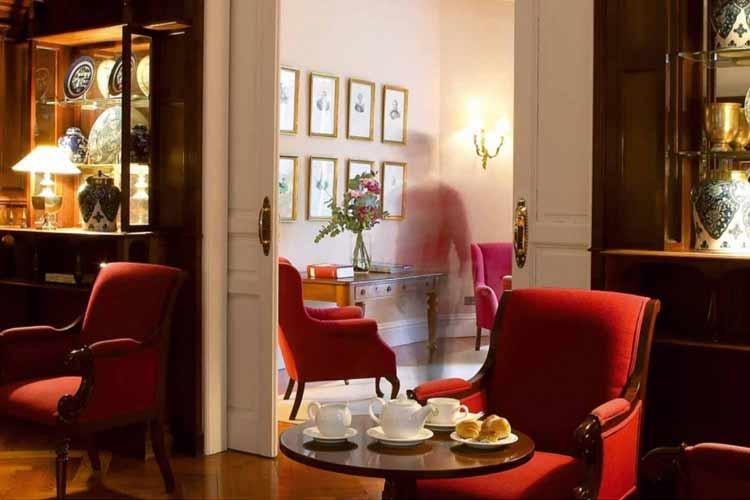 Villa soro a boutique hotel in san sebasti n - Hotel boutique san sebastian ...