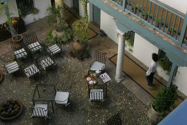 Las casas del rey de baeza ein boutiquehotel in seville - Las casa del rey de baeza ...