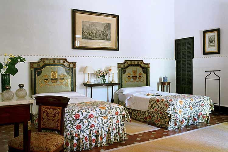Palacio de la rambla ein boutiquehotel in beda - Hotel palacio de ubeda ...