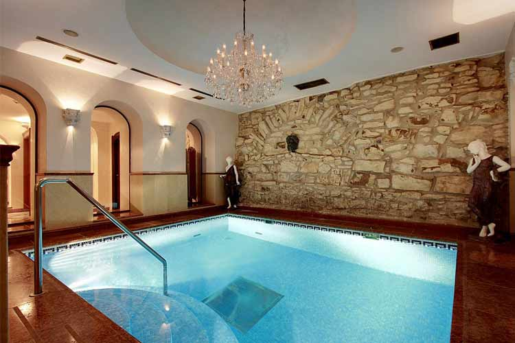 Alchymist grand hotel and spa a boutique hotel in prague for Best spa in prague