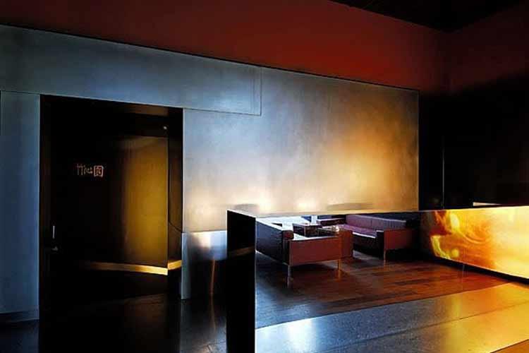 Salon - The Hotel - Luzern