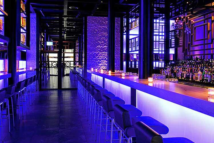 Bar - The Hotel - Luzern