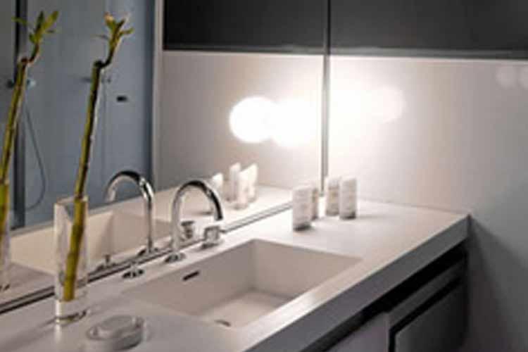 Deluxe Studio Bathroom - The Hotel - Luzern