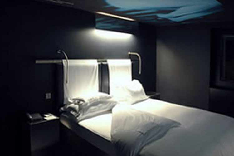 Deluxe Studio - The Hotel - Luzern