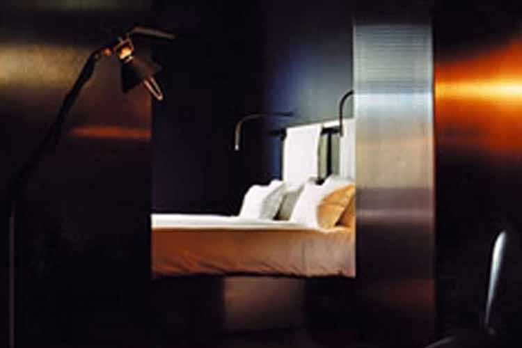 Corner Junior Suite - The Hotel - Luzern