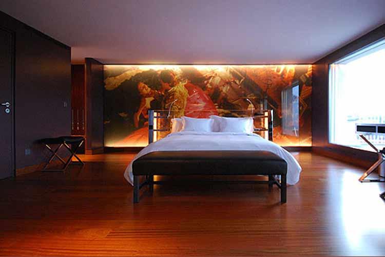 Loft Suite - The Hotel - Luzern