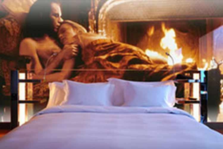 Penthouse Junior Suite - The Hotel - Luzern