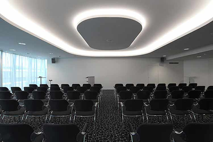 Meeting Room - The Hotel - Luzern