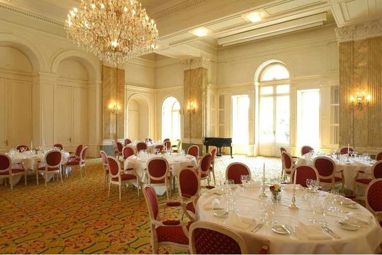 Event - Grand Hotel National Luzern - Luzern