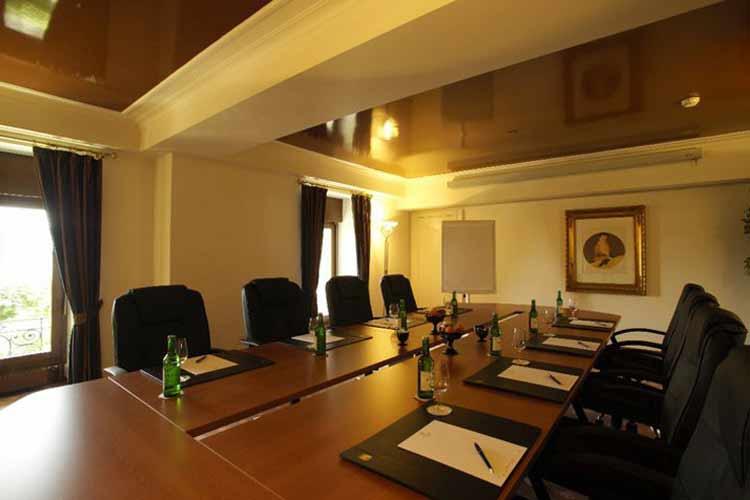 Meeting Room - Grand Hotel National Luzern - Luzern