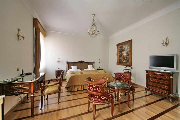 Suite - St. George Residence Hotel - Budapest