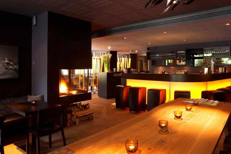 Bar - Hotel Victoria Meiringen - Meiringen