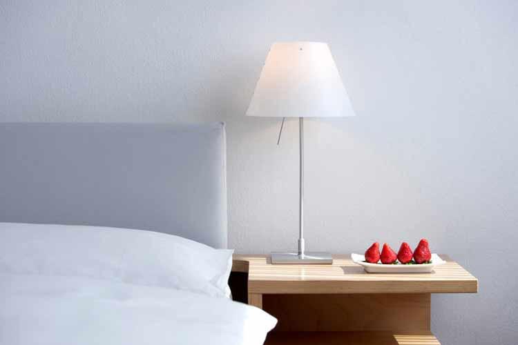 Double Room - Hotel Victoria Meiringen - Meiringen