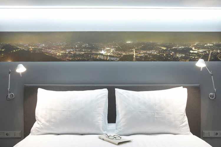 Standard Double Room - Periscope - Atenas