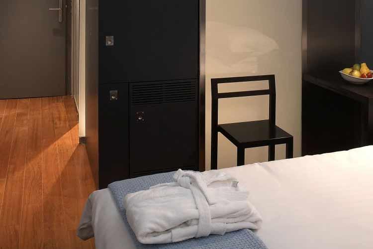 Superior Double Room - Periscope - Atenas