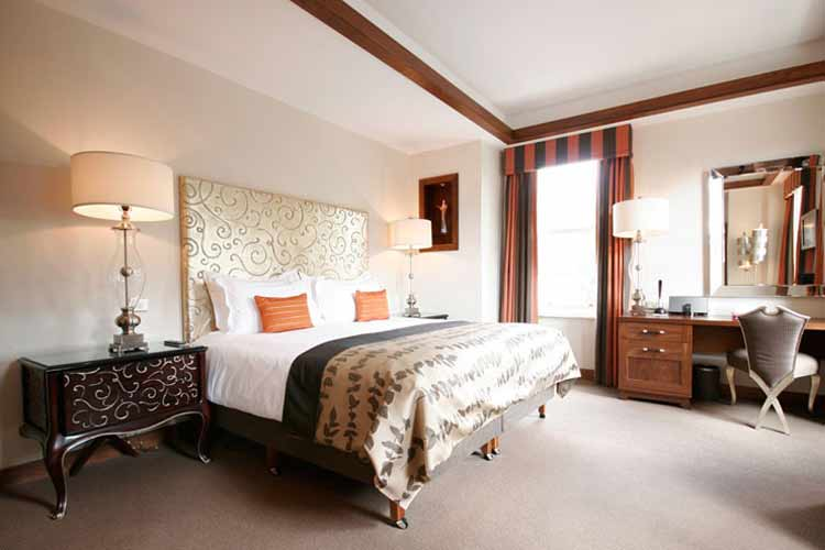 Double Room - Dylan Hotel - Dublin