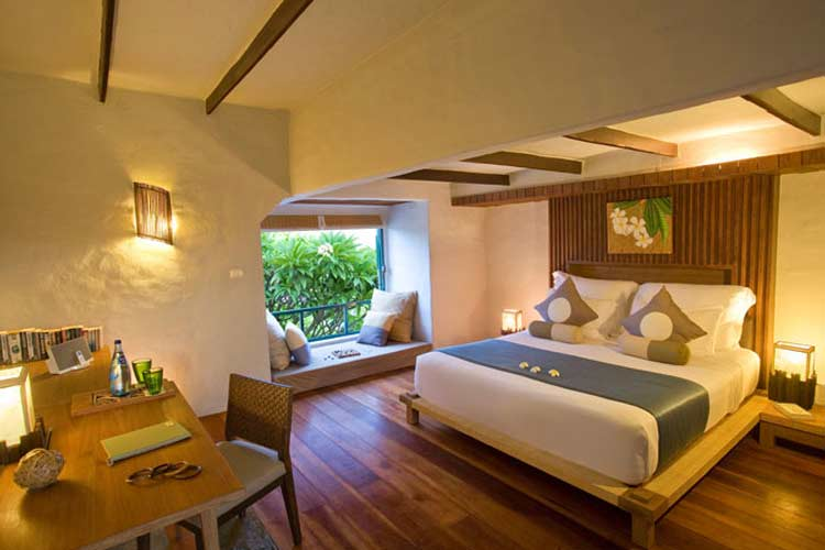 Aleenta pranburi a boutique hotel in hua hin for Design hotel hua hin
