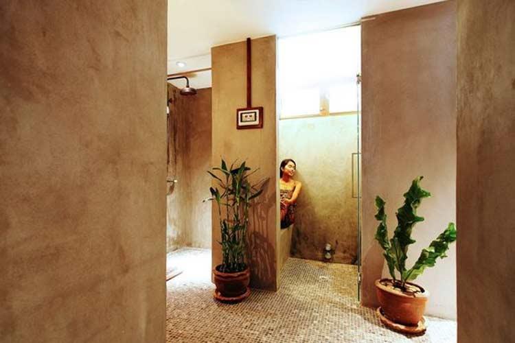 Spa - The Scent Hotel - Ko Samui