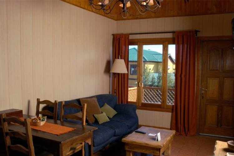 Cabana Double Room - La Cantera - El Calafate