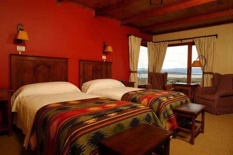 Lago Double Room - La Cantera - El Calafate