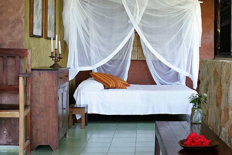 Bungalow Double Room - Verana - Puerto Vallarta