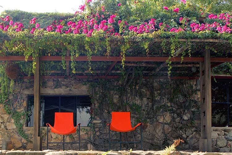 Stone House - Verana - Puerto Vallarta