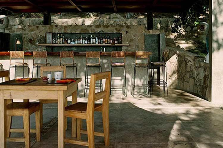 Restaurant - Verana - Puerto Vallarta