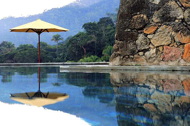 Swimming Pool - Verana - Puerto Vallarta