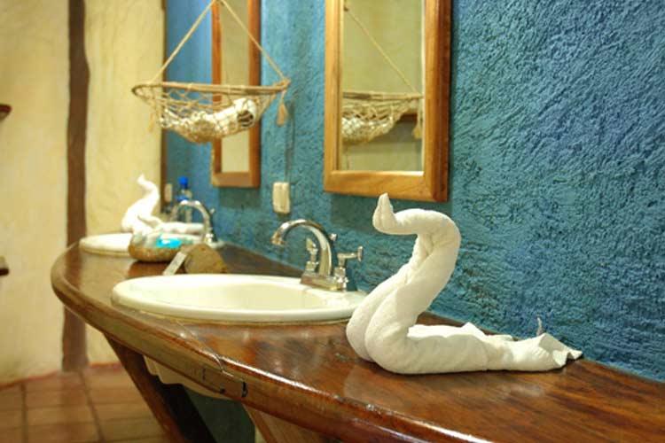 Pool Bungalows - Xaloc Resort - Isla de Holbox