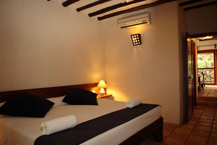 Suite - Xaloc Resort - Isla de Holbox