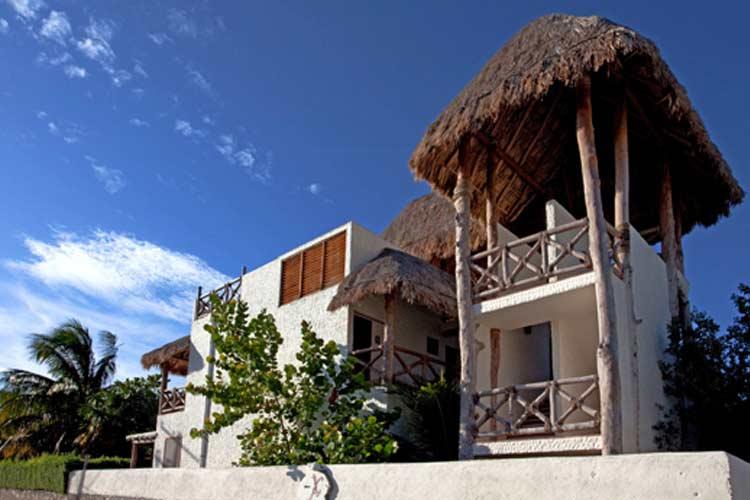 Superior - Xaloc Resort - Isla de Holbox