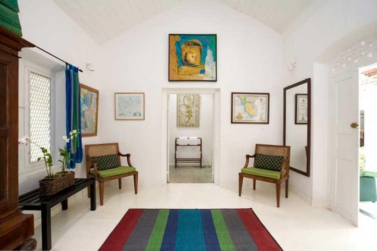 The Dumas Suite - The Sun House - Galle