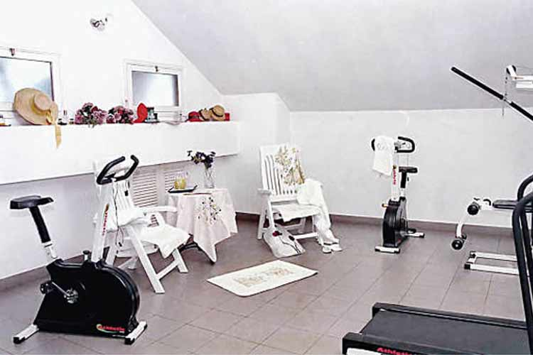 Fitness Center - Solar de la Plaza - Salta