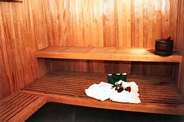 Sauna - Solar de la Plaza - Salta