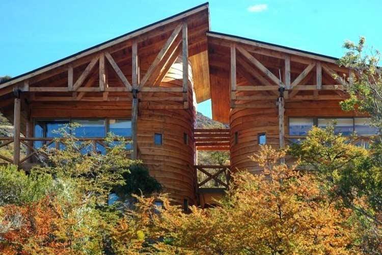 Deluxe - Hacienda Tres Lagos - Aisén