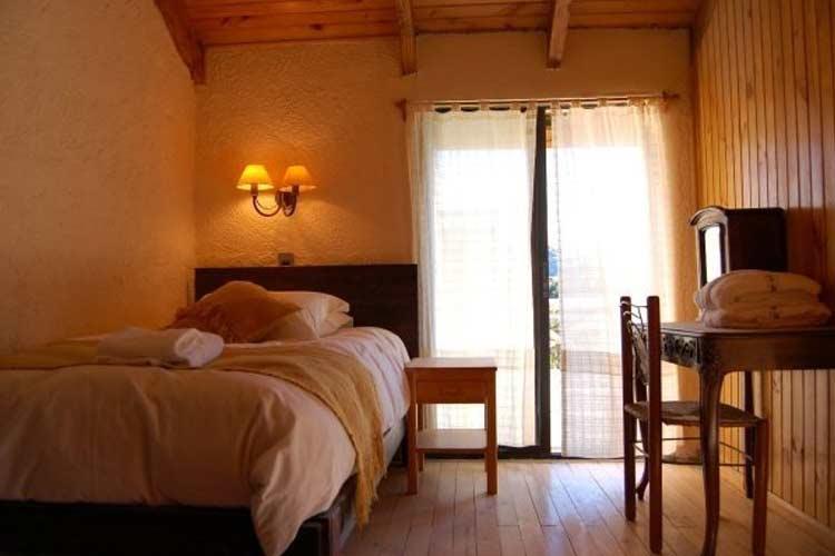 Suite - Hacienda Tres Lagos - Aisén