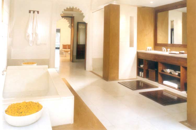 Bathroom - Devi Garh - Eklingji
