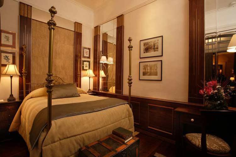 Lili Room - Boutique Hotel Mansion Alcazar - Cuenca