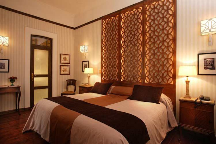 Naive Room - Boutique Hotel Mansion Alcazar - Cuenca
