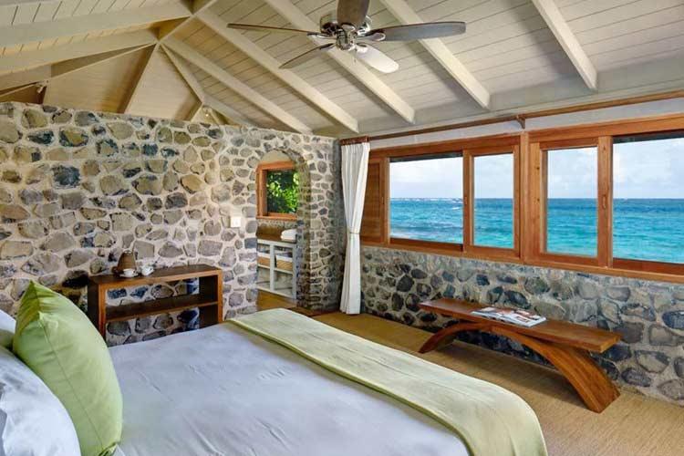 Cottage One Bedroom - Petit Saint Vincent Resort - Petit Saint Vincent