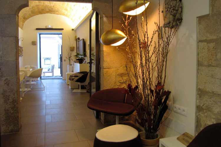 Lobby - Hotel Llegendes de Girona Catedral - Girona