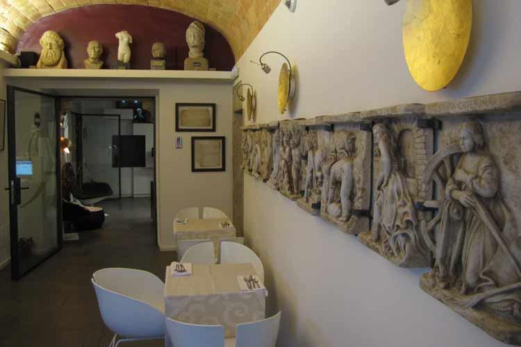 Breakfast Room - Hotel Llegendes de Girona Catedral - Girona